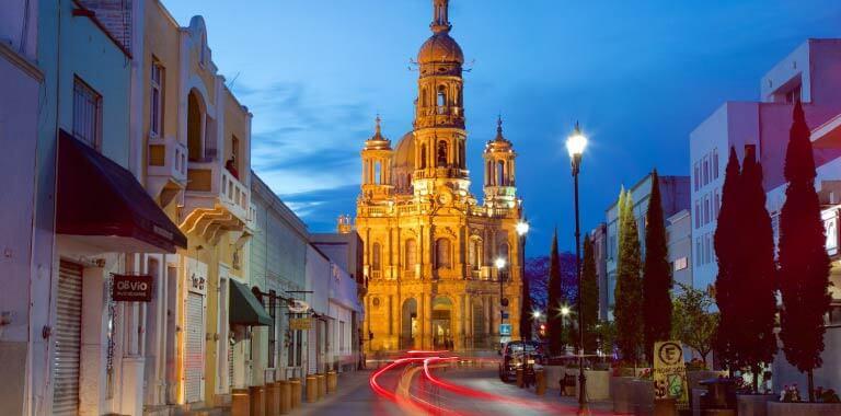 Car Rental Aguascalientes Mexico
