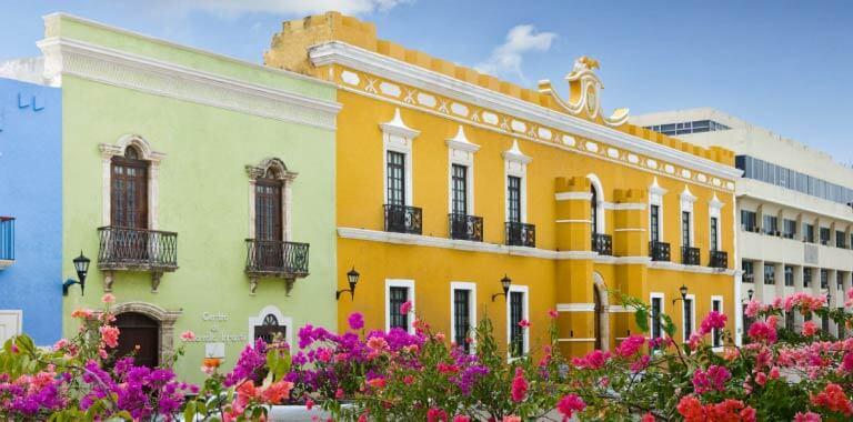 Car Rental Campeche Europcar Mexico