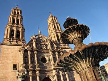 Car Rental Chihuahua Europcar Mexico