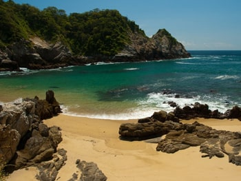 Car Rental Huatulco Airport