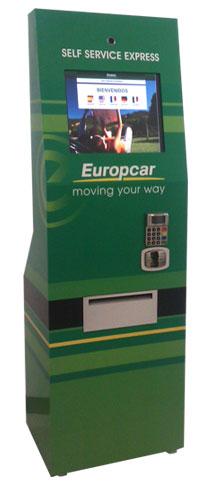 Renta de autos de la forma mas f cil europcar - Oficinas europcar madrid ...